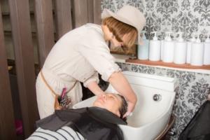 美容院の後に急用ができて急いでカットして欲しい場合はどうすればいい?
